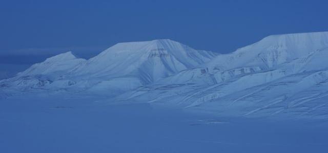 Polarjazz på Svalbard